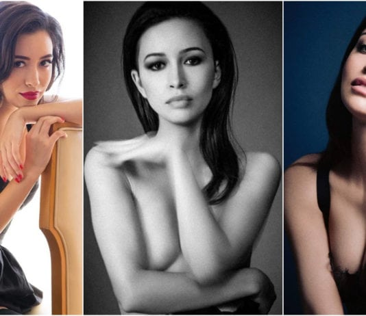 35 Hottest Christian Serratos Pictures Will Make You Hot under the collar