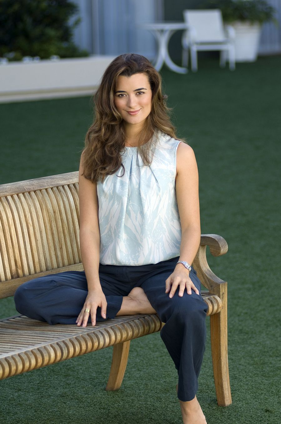 42 Hot Pictures Of Cote De Pablo From Ncis Will Raise Your -8705