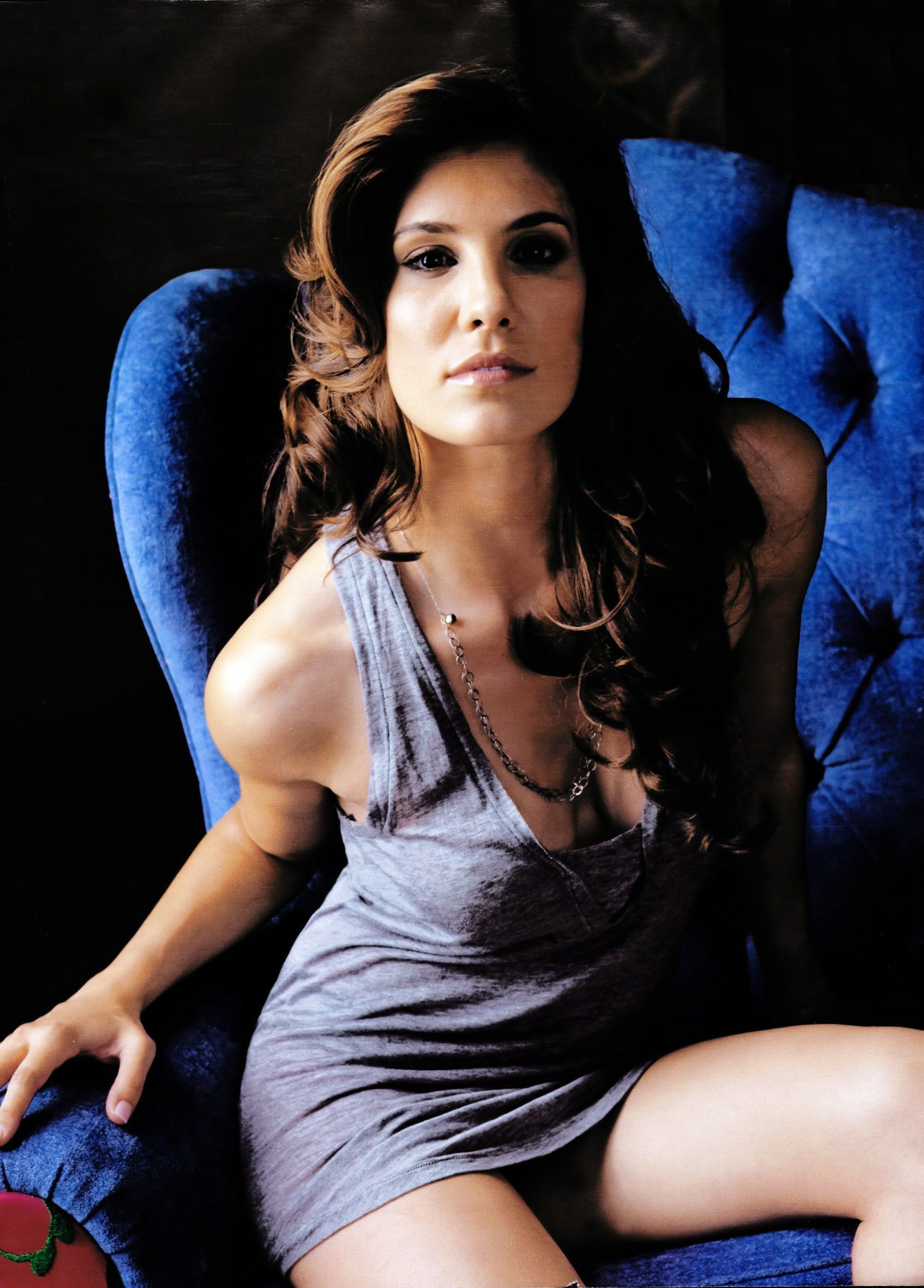 70+ Hot Pictures of Daniela Ruah From NCIS Los Angeles
