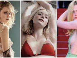 39 Hot Pictures Of Elle Fanning - Princess Aurora Actress From Maleficent