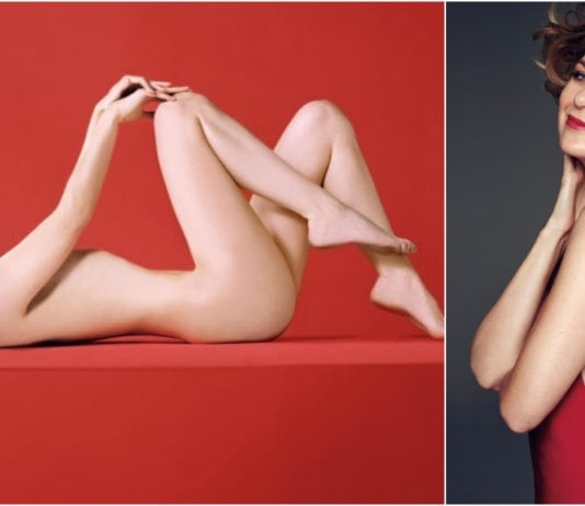 39 Hot Pictures Of Ellen Pompeo From Grey's Anatomy Will Knock You Out