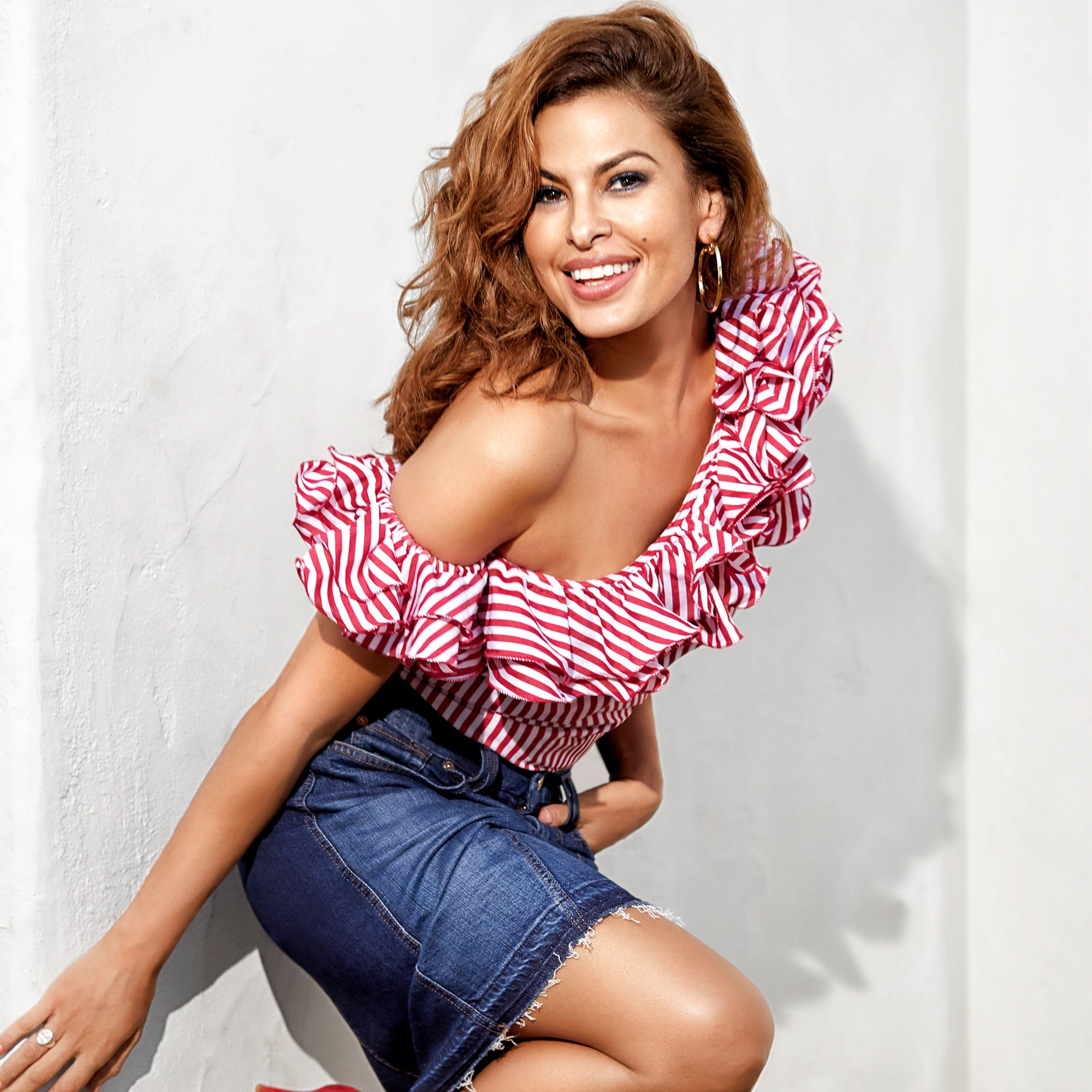 30 Hottest Pictures Of Eva Mendes Big Butt Will Make You ...