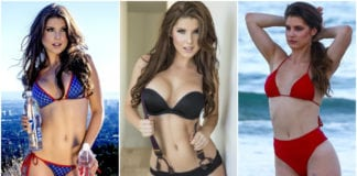 36 Hottest Amanda Cerny Pictures That Are Heaven on Earth