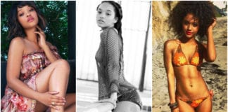 38 Hot Pictures Of Kiersey Clemons - Iris West Actress In Upcoming Flash Movie