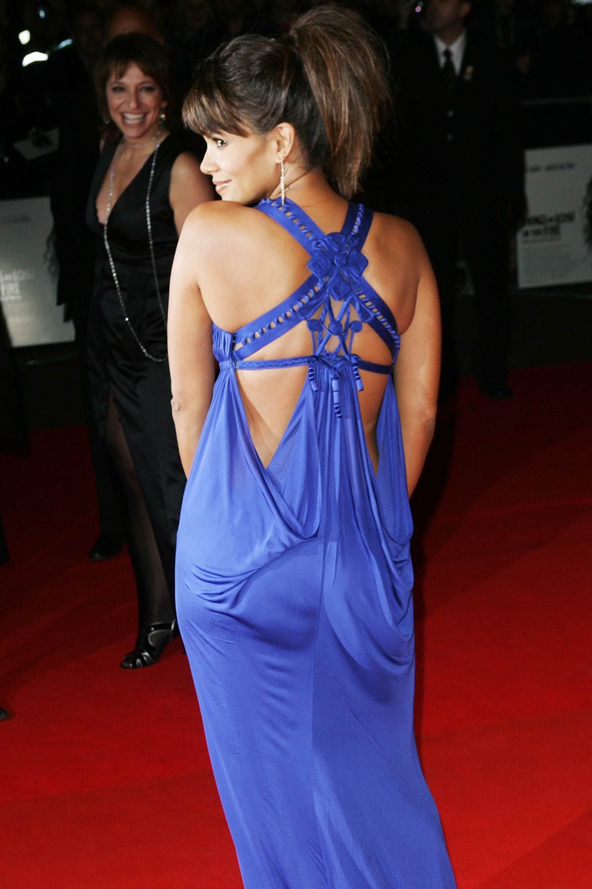 Halle Berry Hot Booty