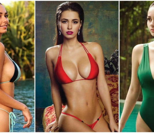35 Hottest Helga Lovekaty Pictures That Are Too Hot To Handle