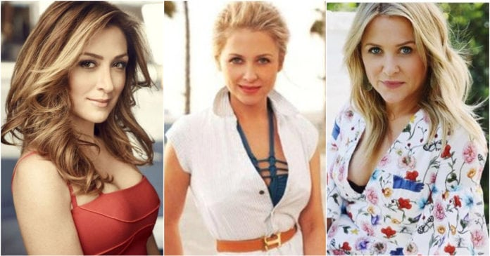 38 Hot Pictures Of Jessica Capshaw From Grey's Anatomy Are Irresistible