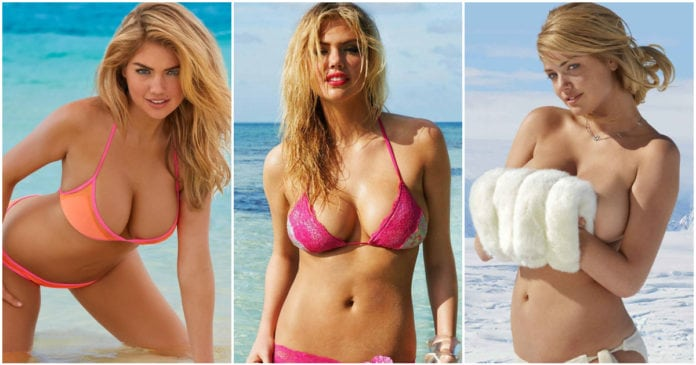 40 Hottest Kate Upton pictures that you cannot handle