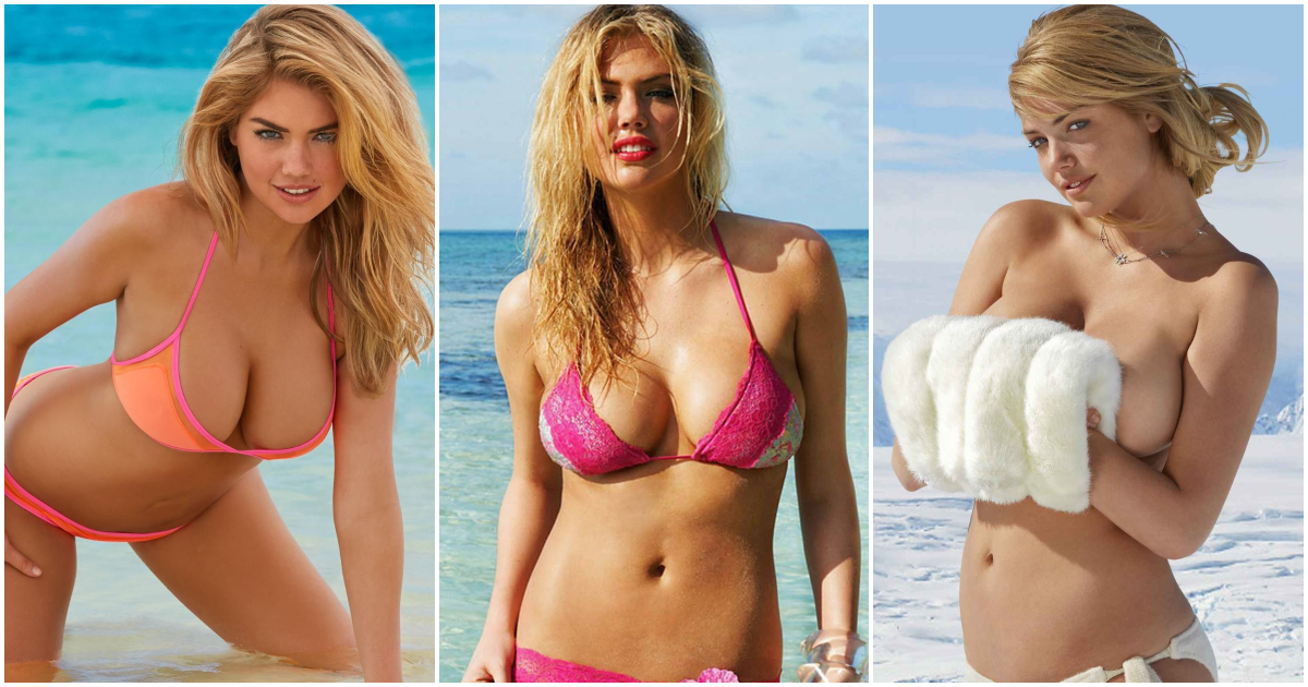 61 Hottest Kate Upton Pictures Will Drive You Mad Best Of Comic