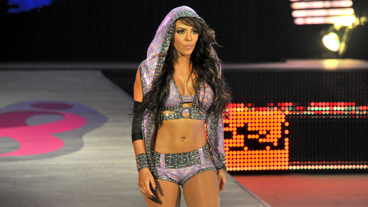 Layla El Entry