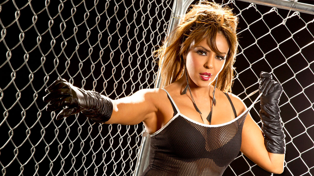 Layla El Hot Photoshoot