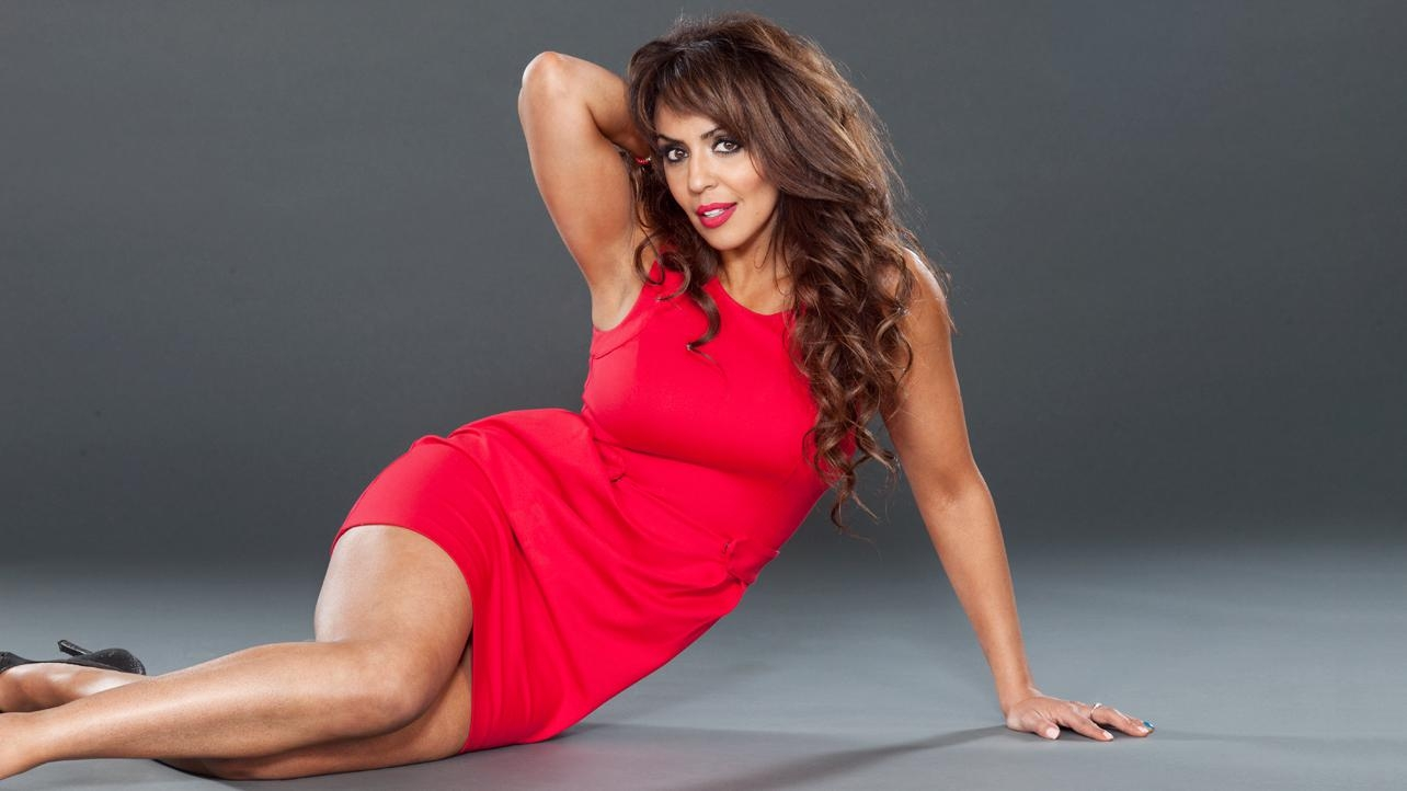 Layla El Red Hot