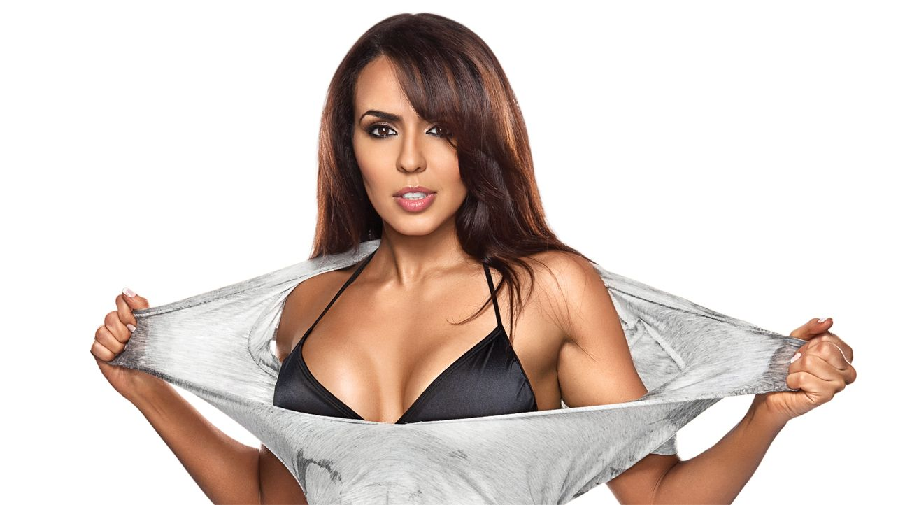 Layla El Sexy Picture
