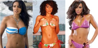 38 Hottest Layla El Bikini Pictures That Are Heaven On Earth