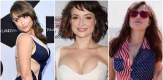 39 Hottest Milana Vayntrub Pictures That Are Too Hot To Handle