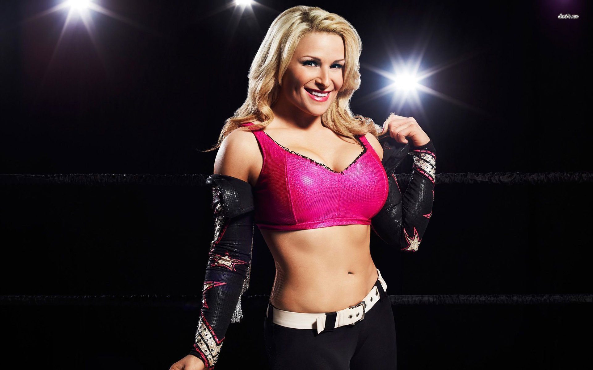 Natalya Neidhart Beautiful
