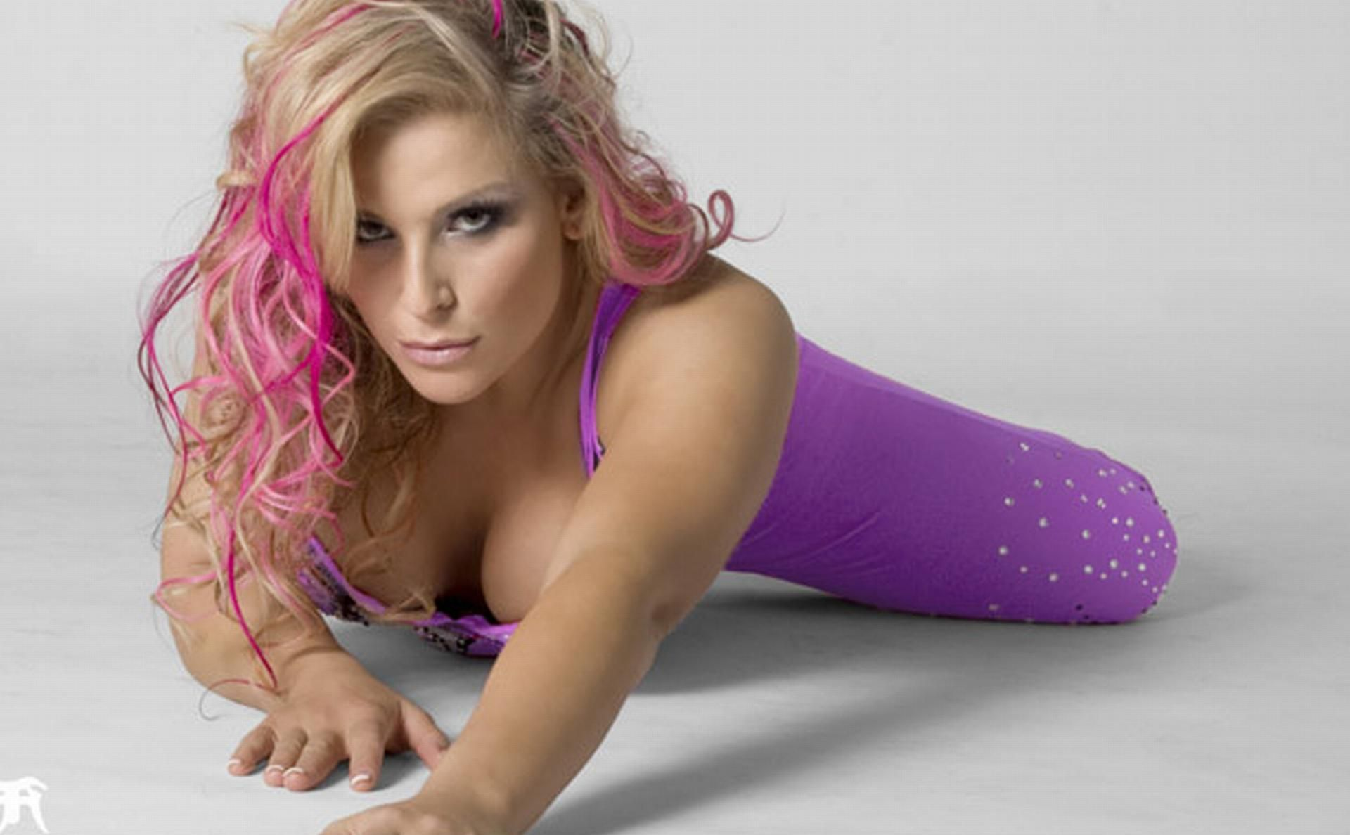 Natalya Neidhart Photoshoot