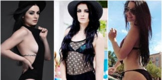 35 Hottest Paige Bikini Pictures Will Make You Lose Your Mind