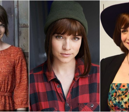 30 Hot Pictures Of Renee Felice Smith From NCIS Los Angeles Will Her Fans Mad
