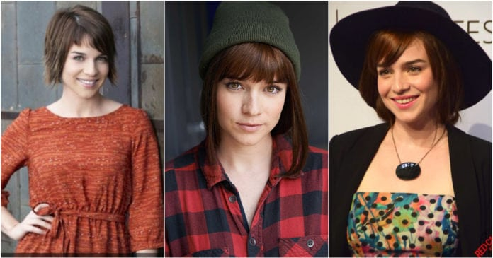 30 Hot Pictures Of Renee Felice Smith From Ncis Los Angeles Will Her Fans Mad-7978
