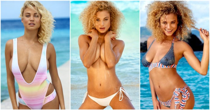 36 Hottest Rose Bertram Pictures That Will Drive You Nuts