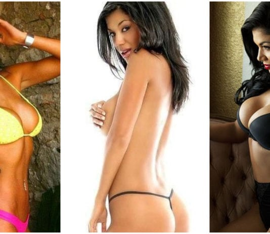 36 Hottest Rosa Mendes Bikini Pictures Will Make You Go Crazy For Her