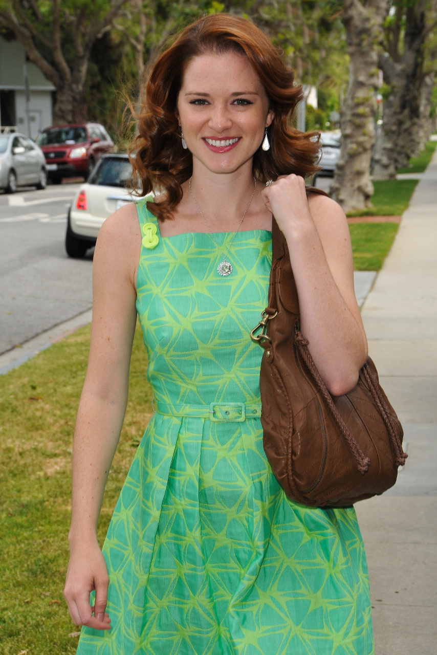 Sarah-Drew on the Way