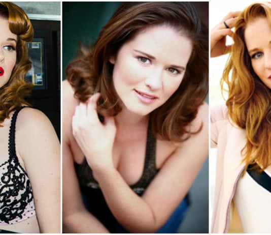 38 Hot Pictures of Sarah Drew From Grey's Anatomy Will Make Melt Like Ice