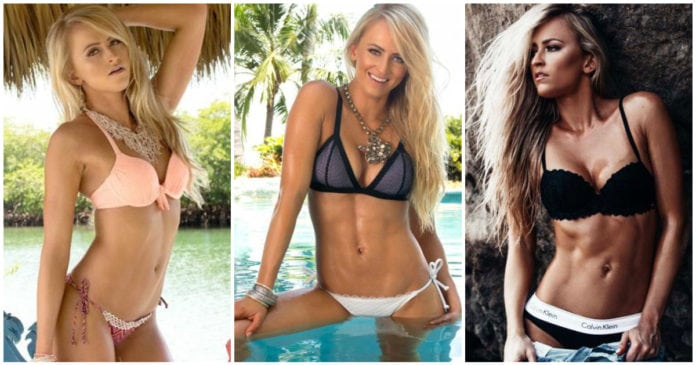 37 Hottest Summer Rae Bikini Pictures Will Make You Melt Like An Ice Cube