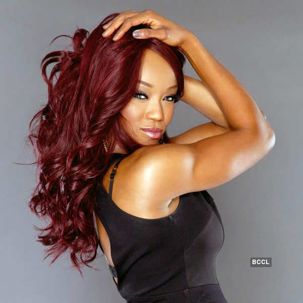 alicia fox black dress