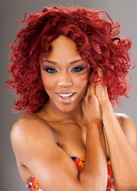 alicia fox gorgeous