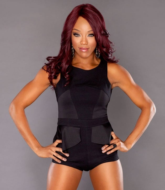 alicia fox great