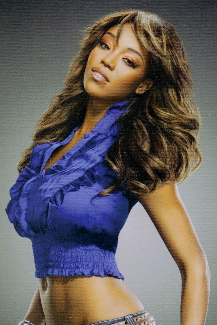 alicia fox hottie look