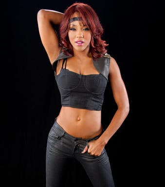 alicia fox photoshoot