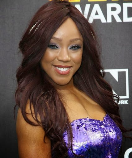 alicia fox smile