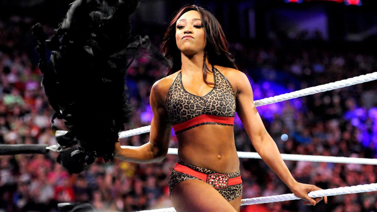 alicia fox wow
