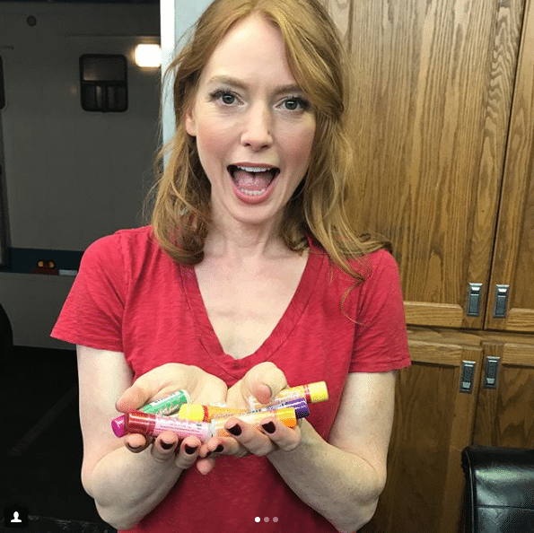 alicia witt funtime