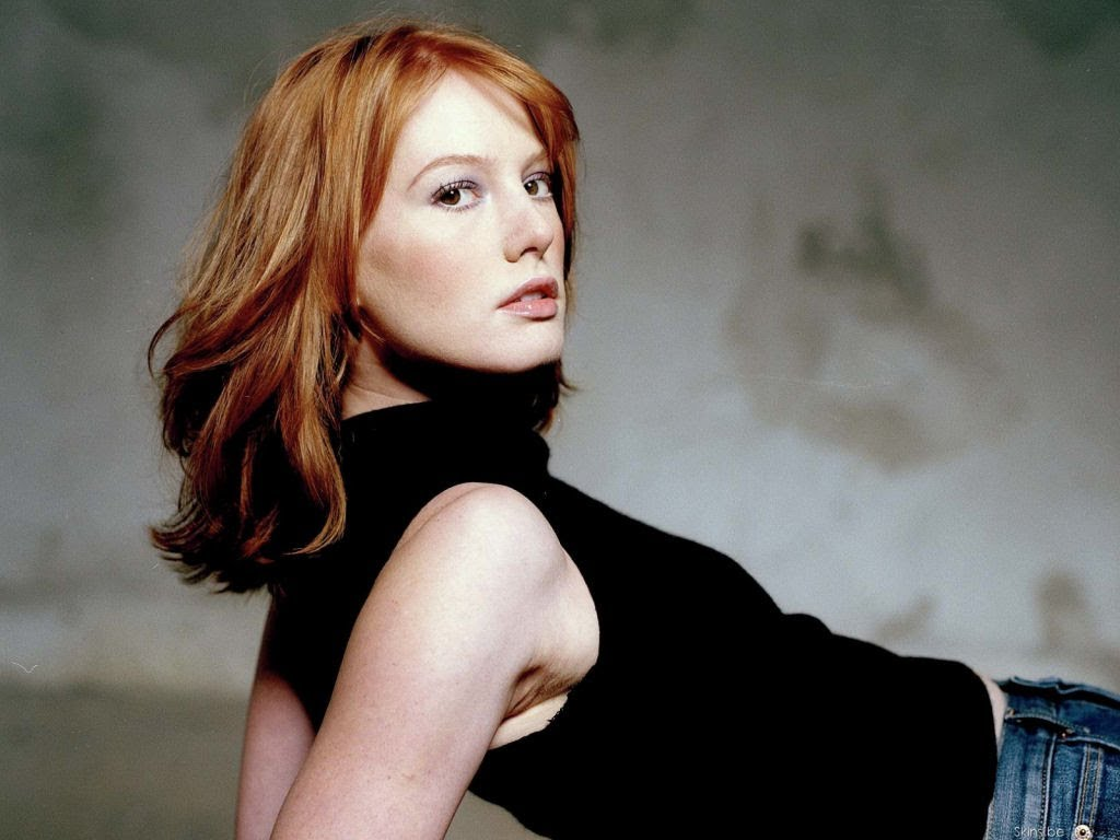 alicia witt hot pictures