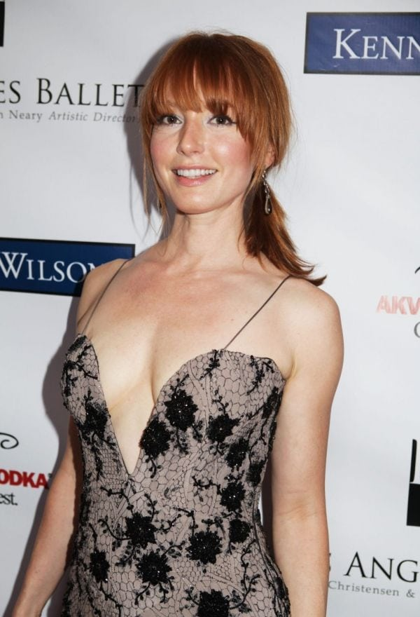 alicia witt sexy pictures