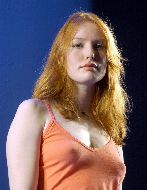 alicia witt so sweet