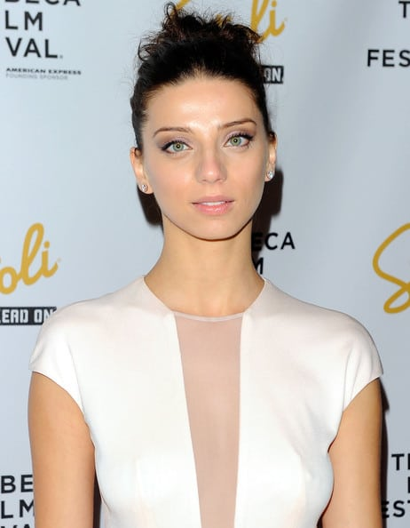 angela sarafyan beautiful