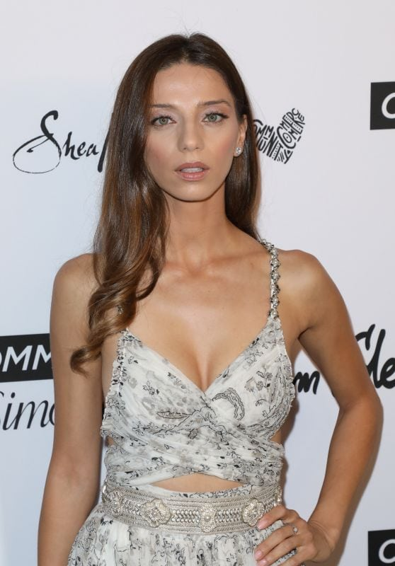 angela sarafyan hot eyes