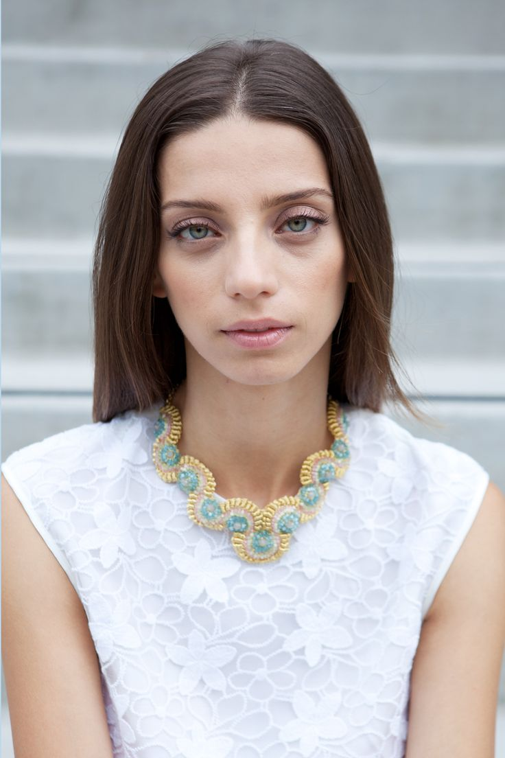 angela sarafyan mind-blowing