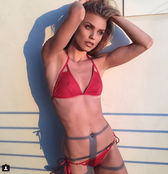 annalynne mccord hot pictures