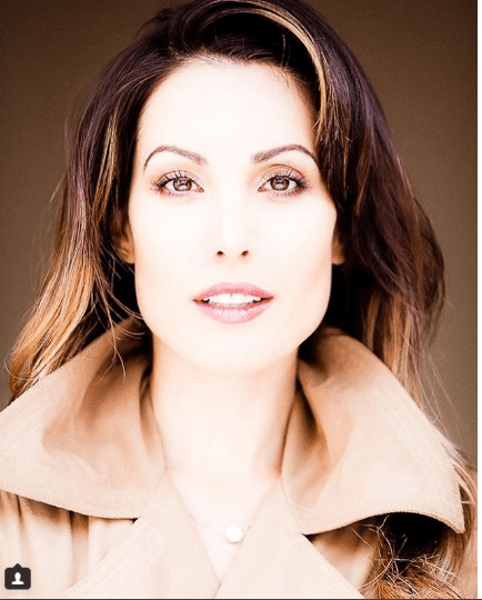 carly pope blonde
