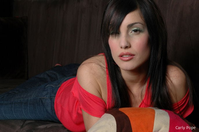 carly pope hot