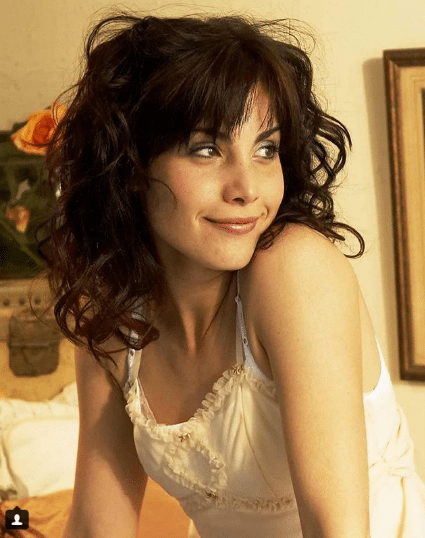 carly pope lingerie