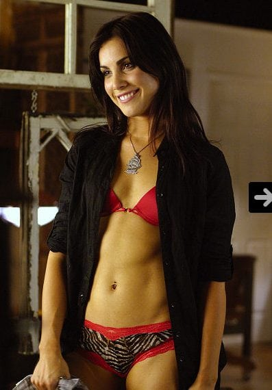 carly pope too sexy