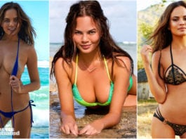 39 Hottest Chrissy Teigen Pictures That Are Too Hot To Handle