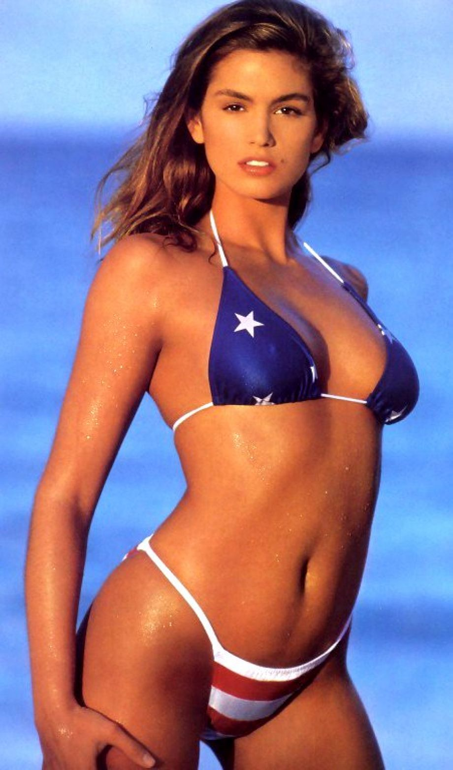 33 Hottest Cindy Crawford Pictures That Will Make You Go Wow-7096